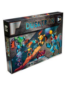 Игра настольная «Dusktron» укр., в коробке 42х30х4,5 см, ТМ Стратег