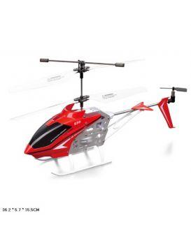Вертолет на радиоуправлении, аккумулятор, в коробке 36,2х15,5х5,7 см