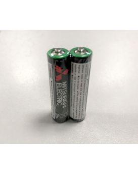 Батарейка MITSUBISHI R-3 P/4 shrink