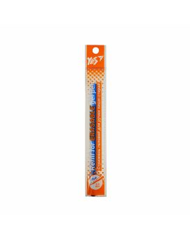 Ампула гелевая для ручки пиши - стирай, синяя, 0,5 мм, ТМ YES