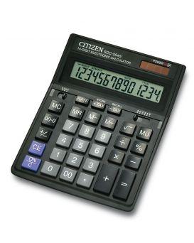 Калькулятор CITIZEN SDC554S