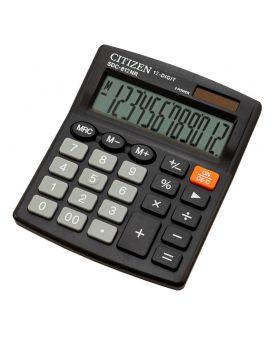 Калькулятор CITIZEN SDC812NR