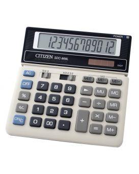 Калькулятор CITIZEN SDC868L