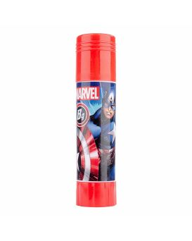 Клей - карандаш 8 гр., PVA «Marvel» ТМ YES