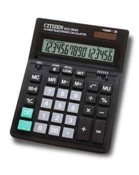 Калькулятор CITIZEN SDC664S