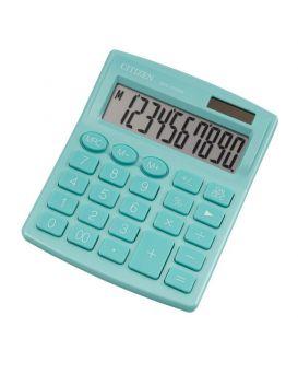 Калькулятор CITIZEN SDC810NRGRE-green