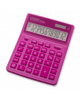 Калькулятор CITIZEN SDC444XRPKE-pink