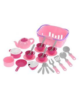 Набор посуды «Кухонный набор» ТМ Технок