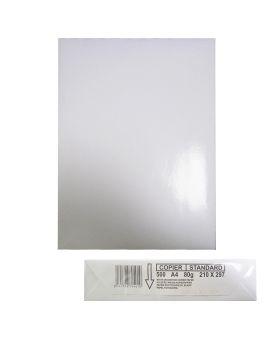 Папір « Copier Standard » А4 80гр/м2