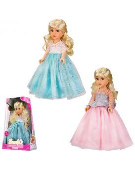 Кукла , озвучь. укр.яз., кукла 45 см, в коробке 33*13*51 см