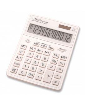 Калькулятор CITIZEN SDC444XRWHE-white
