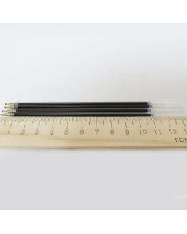 Ампула для ручки 5022, зеленая, 137 мм