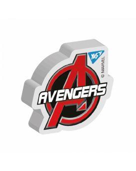 Ластик фигурный «Avengers» в ассортименте, ТМ YES