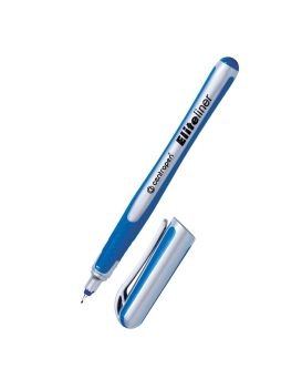 Линер «Elite» 0,3 мм, синий, F