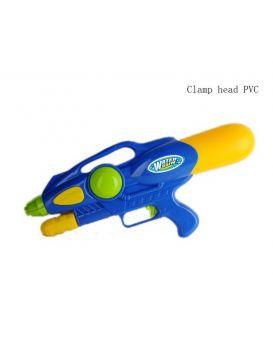 Водный пистолет с насосом, в пакете 30 см