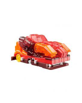 Машина - трансформер Screechers Wild! «Лава» S2 L1