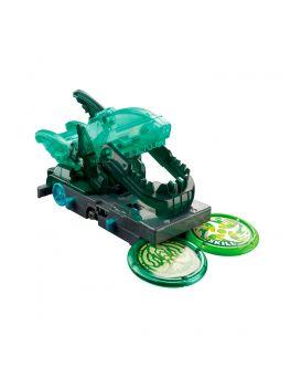 Машина - трансформер Screechers Wild! «Шаркоид» S2 L1