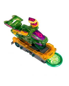 Машина - трансформер Screechers Wild! «Вейв» L1