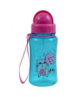 Бутылочка для воды 350 мл «Cat»