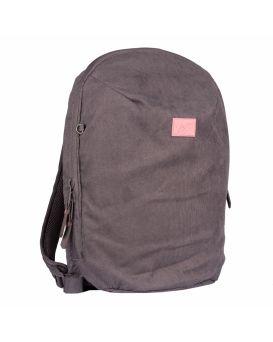 Рюкзак YES «Velvet» кавовый, T - 125